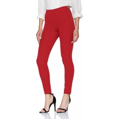 French Connection Women's Street Twill Pants at  Women's Clothing store