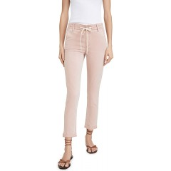 PAIGE Women's Drawstring Pants with Cuff at Women's Clothing store