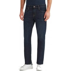 7 For All Mankind Size 32 34 in Diplomat Relaxed Austyn with Clean Pocket Jeans